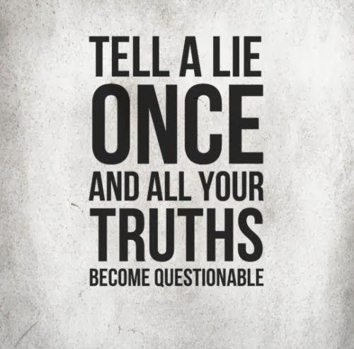 Lie Quotes Lie Sayings Lie Picture Quotes