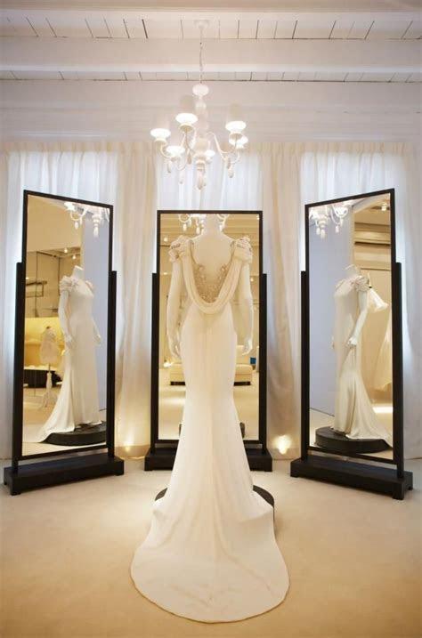 Best 25  Bridal boutique ideas on Pinterest   Bridal shop