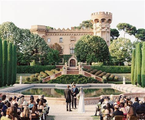 25  best ideas about Wedding Castle on Pinterest   Vintage