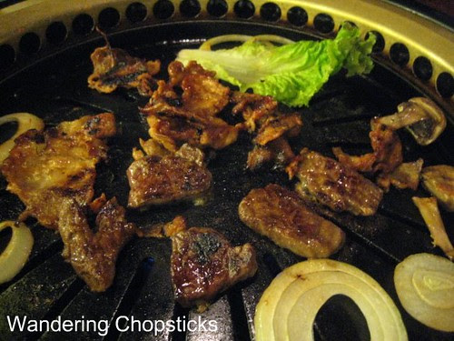 Hwa Ro Korean BBQ & Tofu - San Gabriel 4
