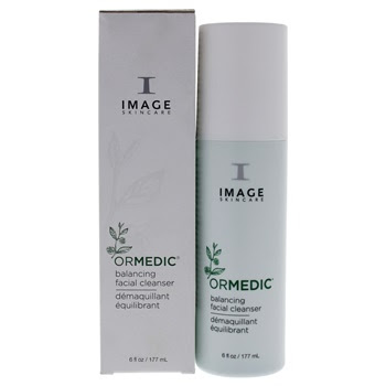 Image Ormedic Balancing Facial Cleanser The Beauty Club Shop