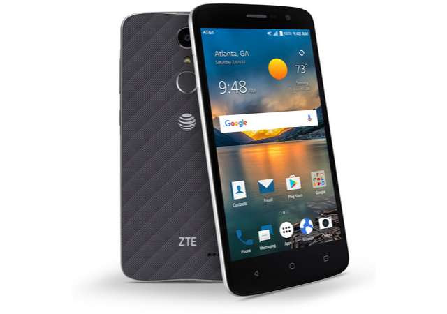 ZTE Blade Spark with Android 7.1, 3140mAh Battery Launched in U.S for $99
