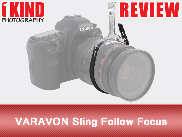 Review: VARAVON Sling Follow Focus