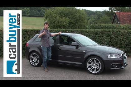 Audi A3 2003 Sportback