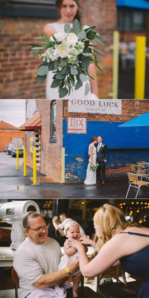 Restaurant Goodluck Wedding   Rochester NY Wedding