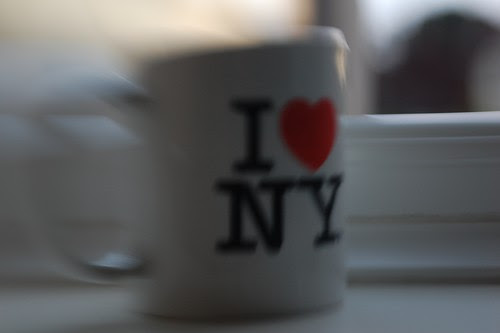 Another NY Mugshot