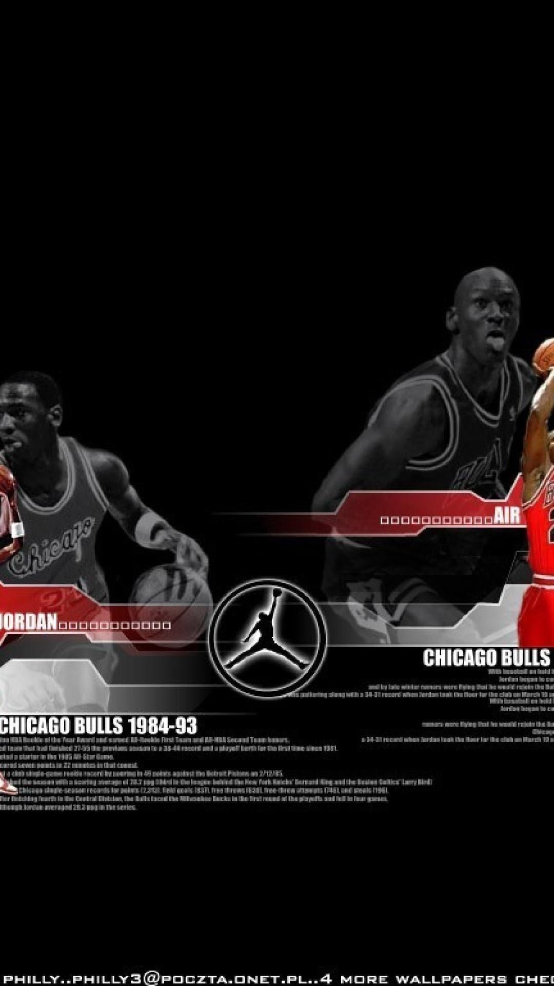 Michael Jordan iPhone 6 Wallpaper (63+ images)