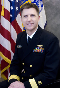 Jeff Brady, M.D., M.P.H., Rear Admiral, U.S. Public Health Service, and Director, AHRQ Center for Quality Improvement and Patient Safety