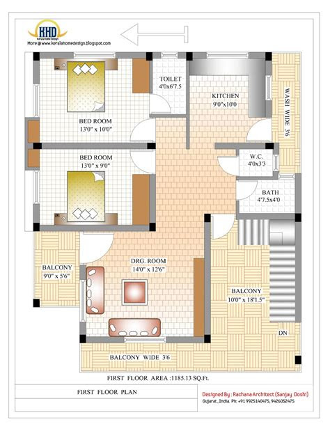sqft indian style home design indian home decor