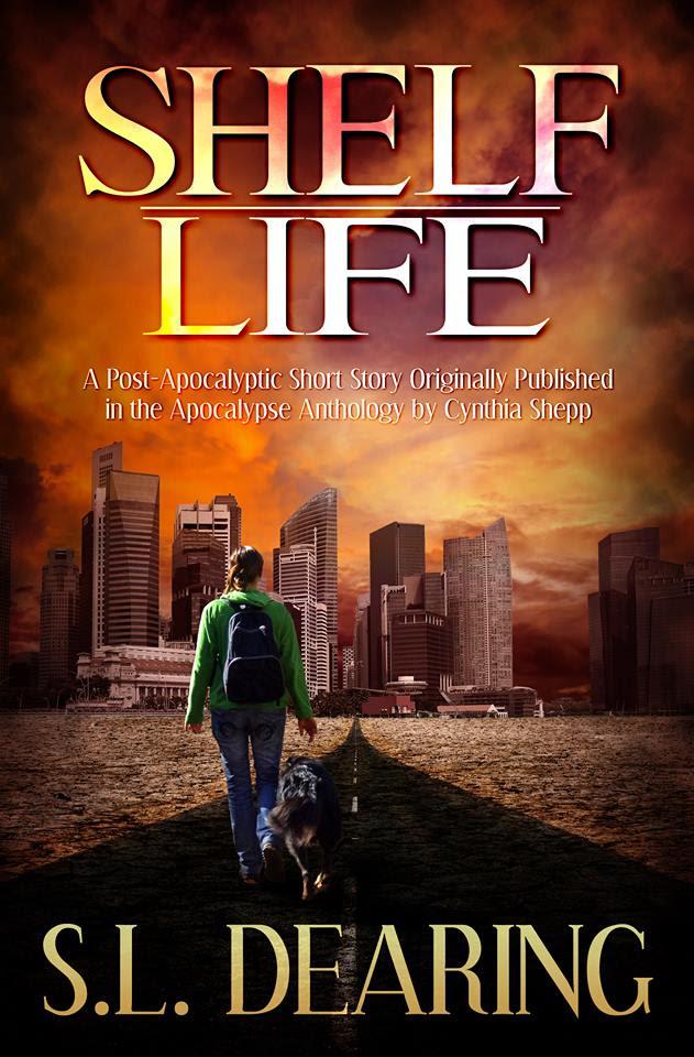 Shelf Life Cover