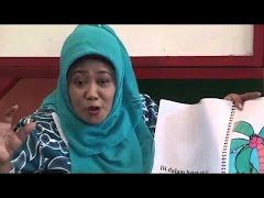 Video Praktek Media Literasi Big Book Patut di Coba
