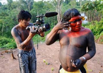 La epopeya filmada del pueblo guaraní