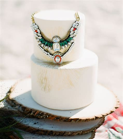 End of Summer Bohemian Shoot on the Beach   Green Wedding