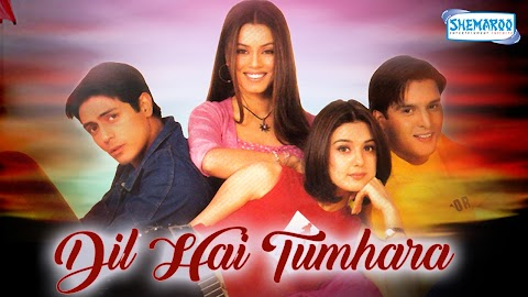 Download Film Dil Hai Tumhara Full Movie