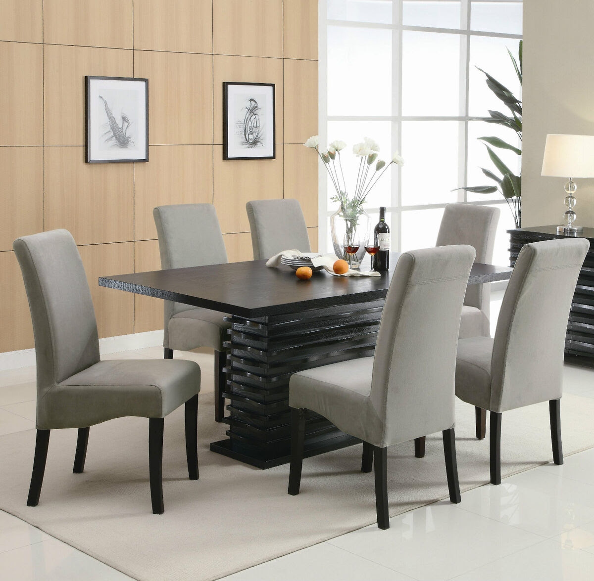 Wooden Dining Room Tables For Sale