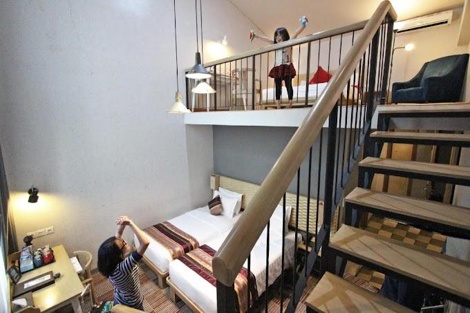 9 Hotel dengan Family Room di Bandung yang Super Nyaman