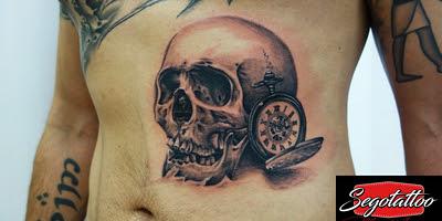 Segotattoo Estudio Y Tienda De Tatuajes En Segovia Tatuajes Movil