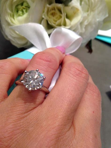 Engagement ring shopping on Bond Street: 100 rings in one day