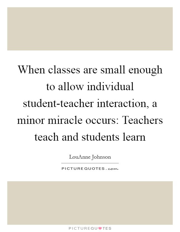 Student Teachers Quotes Sayings Student Teachers Picture Quotes