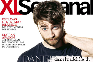 XL Semanal magazine (Spain)