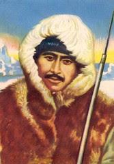 eclair groenlandais