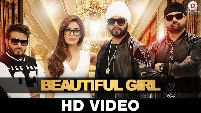 Beautiful Girl Lyrics - Ramji Gulati, Rap Mack