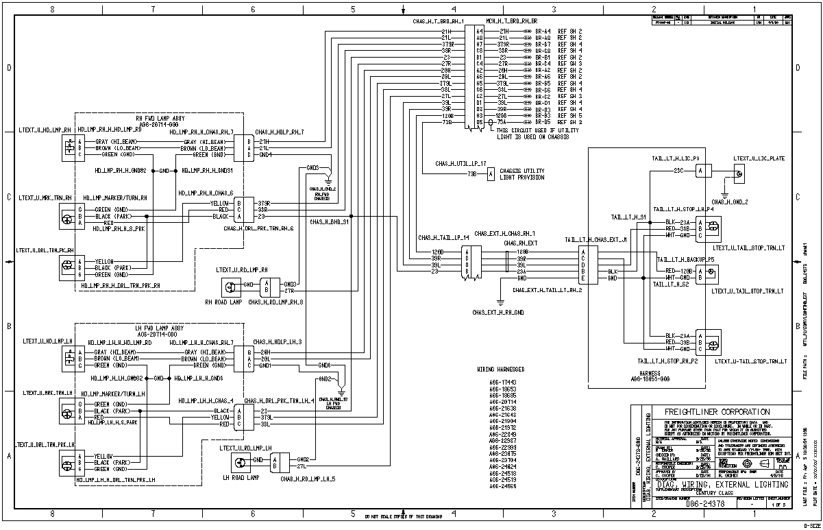 Diagram Freightliner M2 Wiring Diagram For Starter Full Version Hd Quality For Starter Pdfxgodinm Filmarco It