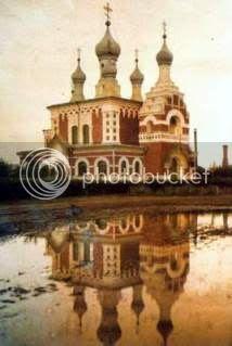 Харбински храм