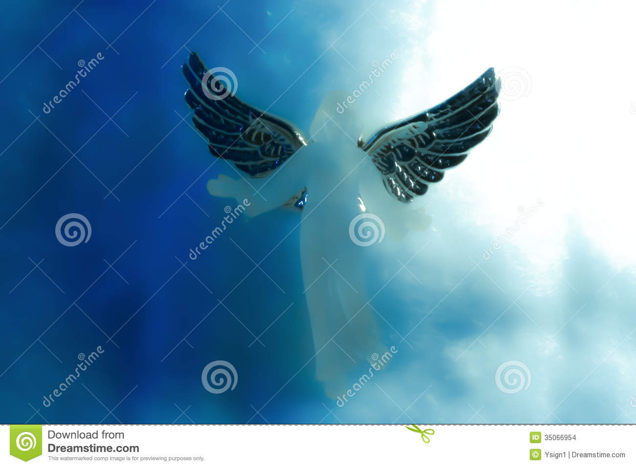 Heavenly Clouds Quotes