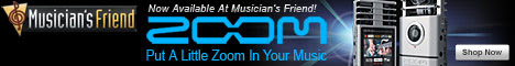 MusiciansFriend.com, Guitars Instruments