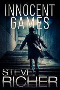 Innocent Games by Steve Richer