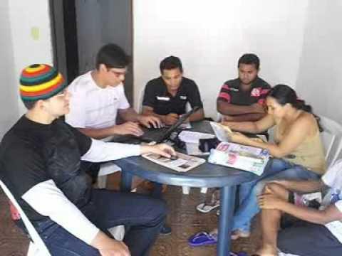 1ª Reunião municipal da UJS em Março de 2012