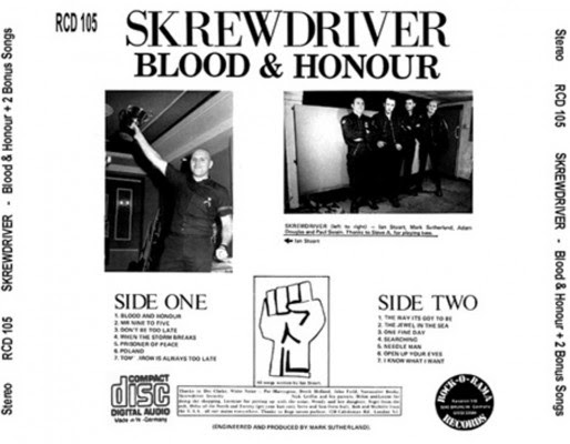 cd blood&honour-back