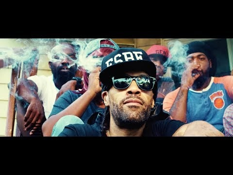 Redman - Tear It Up (Video Oficial) 2018 [Estados Unidos]