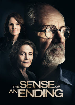 Sense of an Ending, The