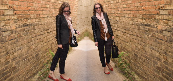 fall outfit, what to wear to work, work outfit, skinny dress pants, outfit ideas