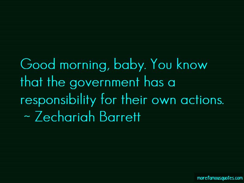 Quotes About Good Morning Baby Top 3 Good Morning Baby Quotes From