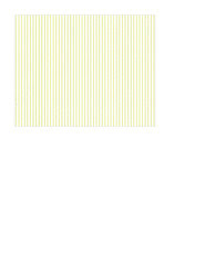 A2 card size JPG Monochromatic Pin Stripe (chartreuse) paper SMALL SCALE