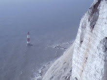 Faro en Beachy Head