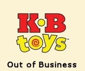 KB Toys: Out of Business