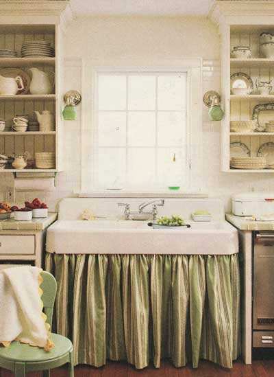 StyleFile #33: The Kitchen Sink | NIBS