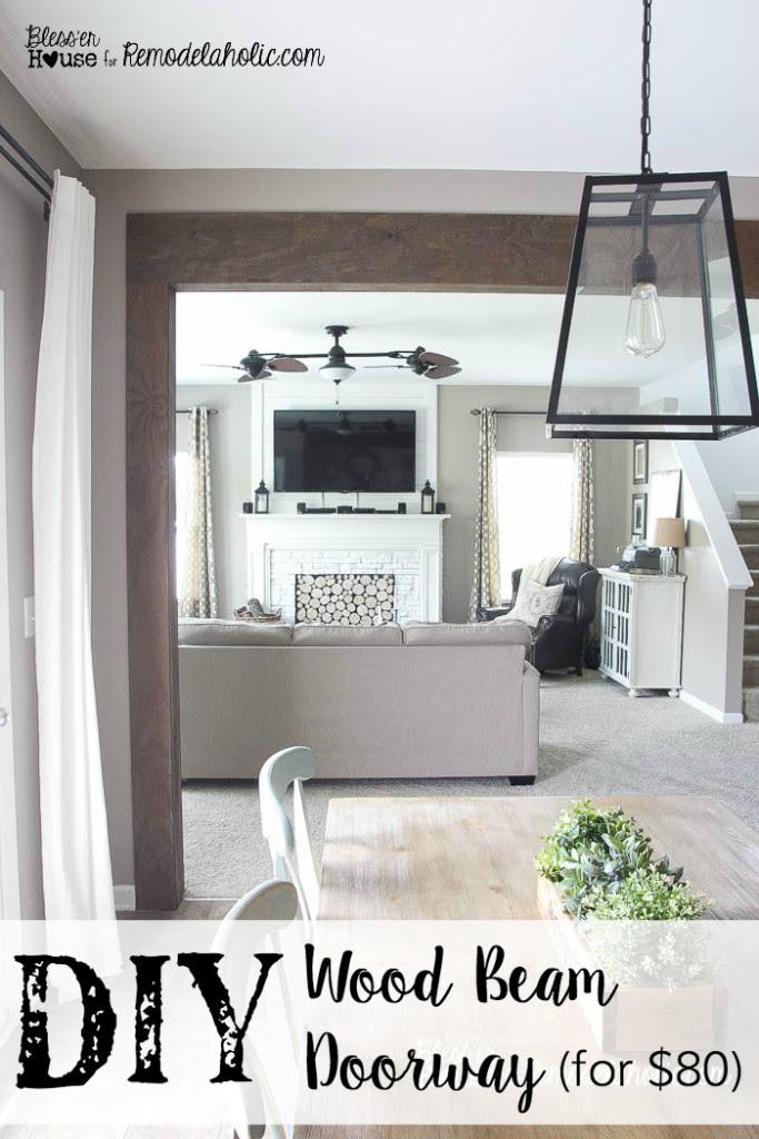 DIY-Wood-Beam-Doorway-683x1024