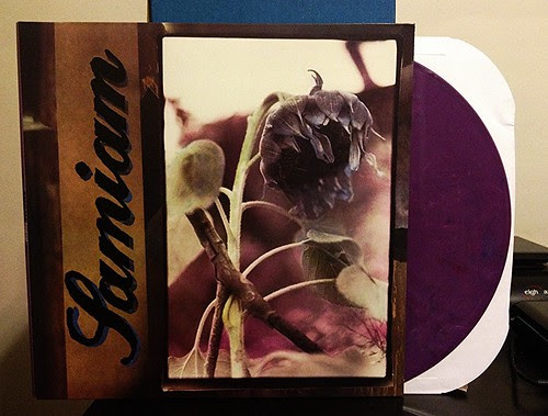 Samiam - Samiam LP - Purple Vinyl by Tim PopKid