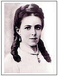 Rose Virginie Pelletier before joining the Order.
