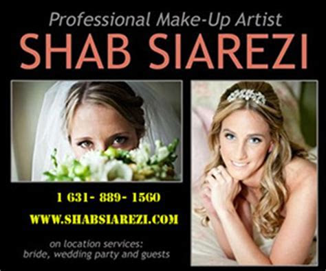 Shab Siarezi: Celebrating 13 Years Of Bridal Makeup