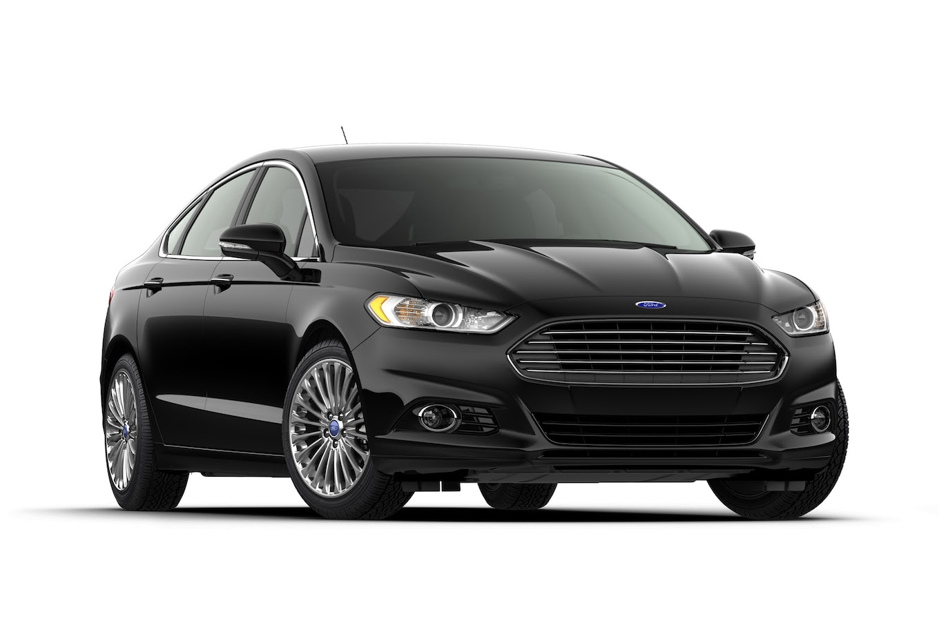 2015 Ford Fusion Reviews and Rating | Motor Trend