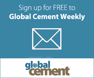 Global Cement Weekly Sign up