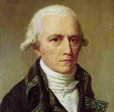 Teorías del origen del hombre. Lamarck