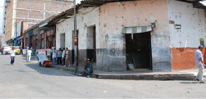 Administración impugnará fallo de juez que suspende renovación urbana en El Calvario