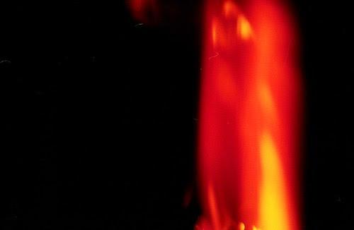 fuegos accidentales